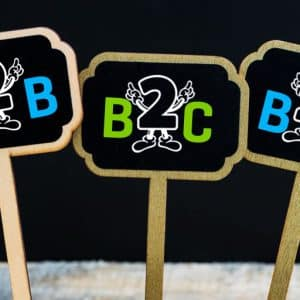 Why B2i Beats B2B and B2C and How to Take Advantage of It