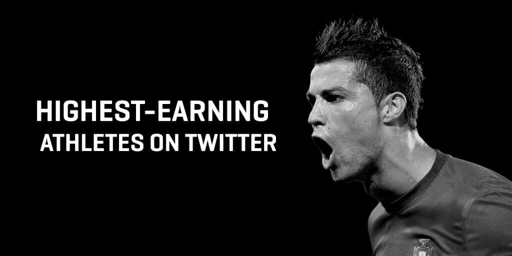 Highest Earning Athletes On Twitter