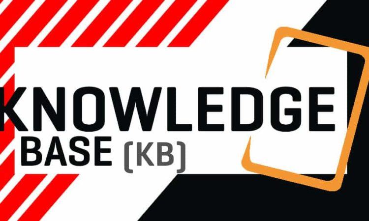 Knowledge base (KB)