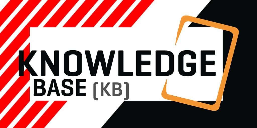 Knowledge base (KB)