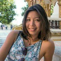 Lucia Ziyuan Wang