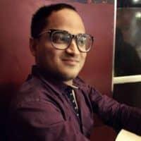 Rahis Saifi