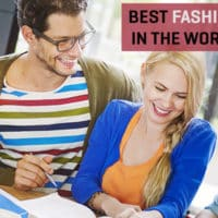 Best Fashion Schools In The World For 2017