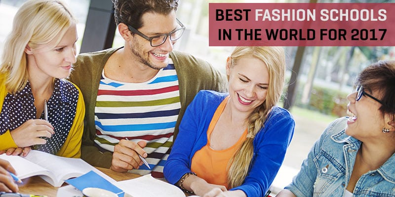 ESMOD is one of the best international fashion, design and business school in the world located in the city of Paris France and can also be found in 21 other countries in the world. Tuition in this school is $13, per year.