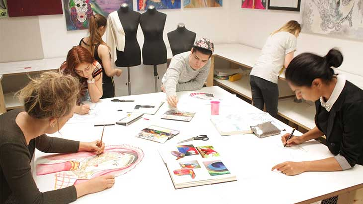 3 germany based fashion schools top ceoworld magazine list Fashion designing schools