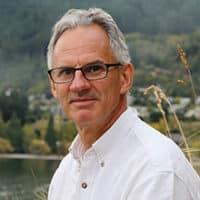 Nicholas S BarnettBarnett BEc, CA, FAICD
