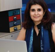Umita Melwani