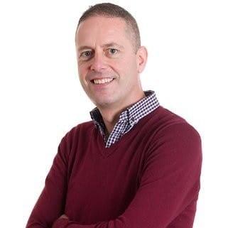 Graham McKechnie