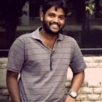 Savaram Ravindra