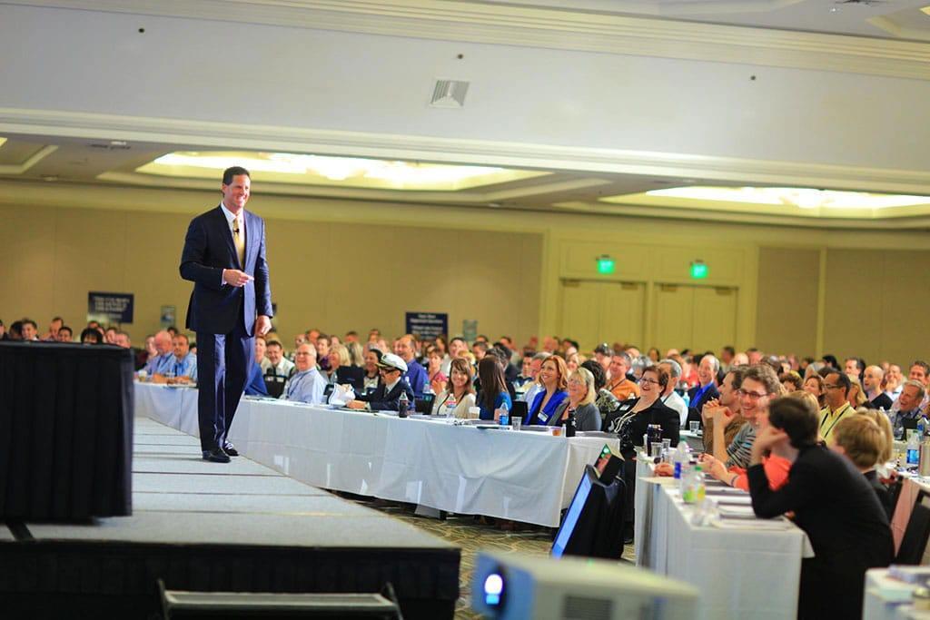 Big Money Speaker James Malinchak Shares His Top Marketing Secrets