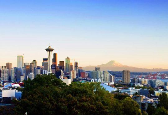 Seattle Washington, US