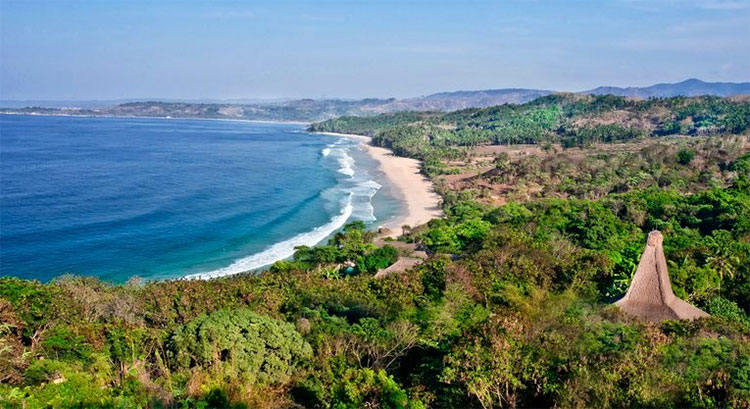 Nihi Sumba Island, Indonesia