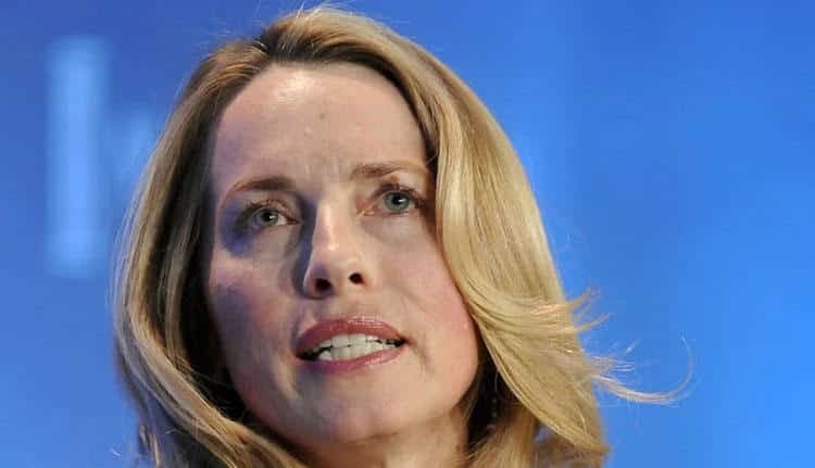 Richest Women In The United States For 2018: 55 Female Billionaires