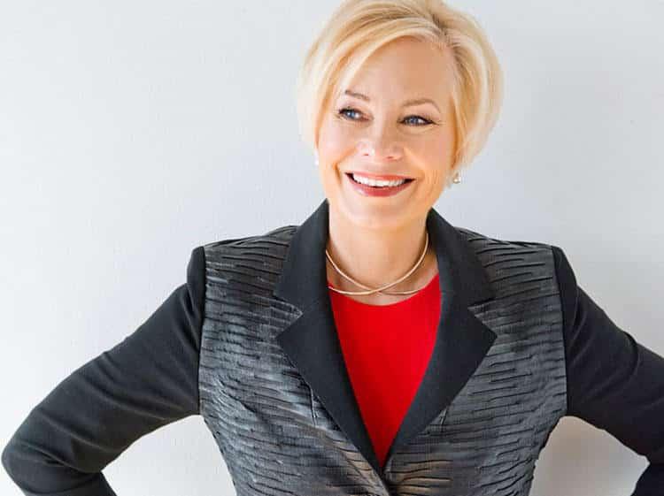 Dr. Karen Morley at CEOWORLD magazine