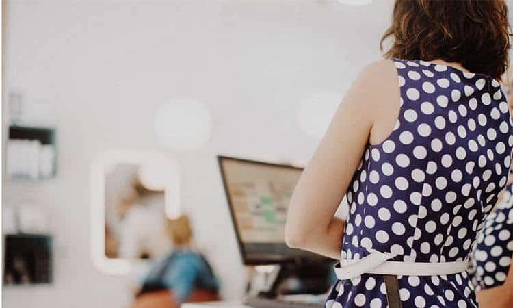 Women Business Owner