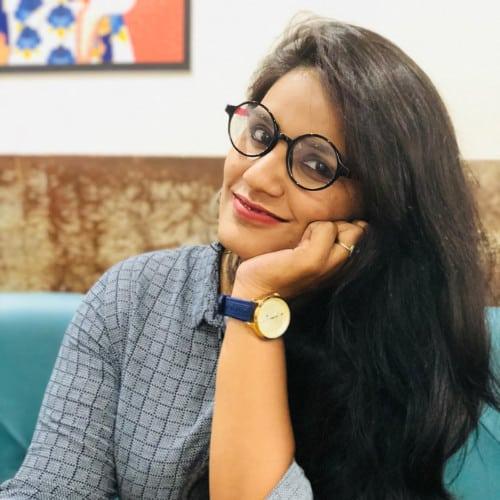 Aastha Maheshwari