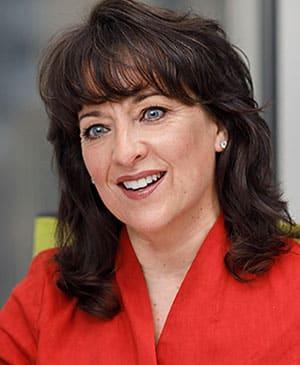 Mary Herrmann
