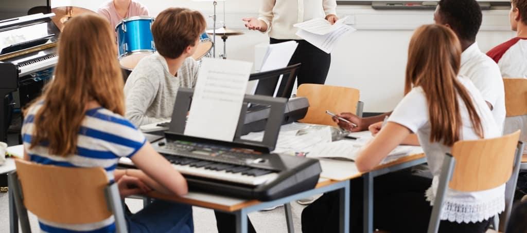 Best Music Schools In The World For 2019 - CEOWORLD magazine
