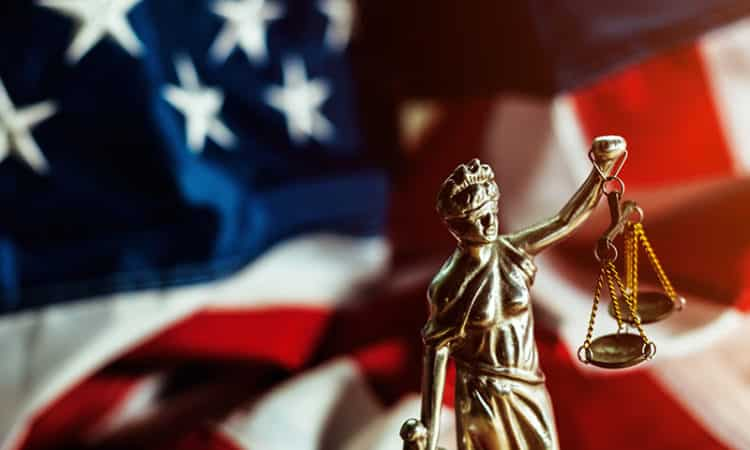 Law and Justice in the US