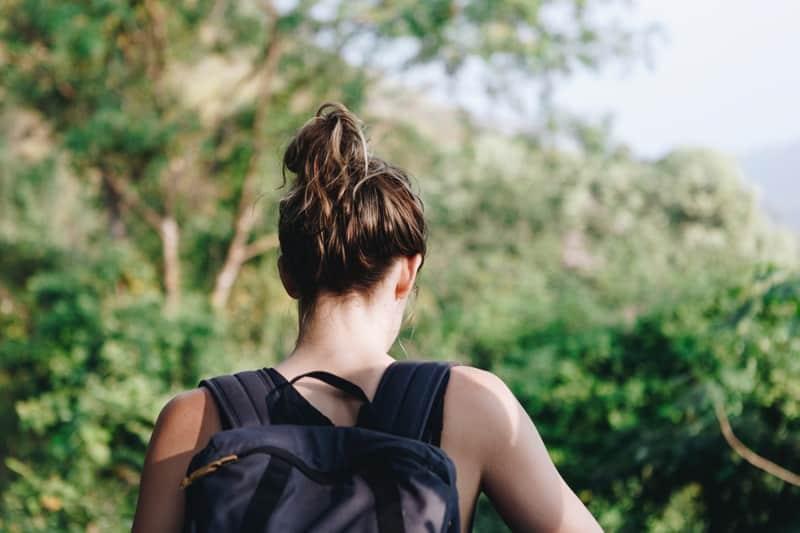 Solo Women Traveler