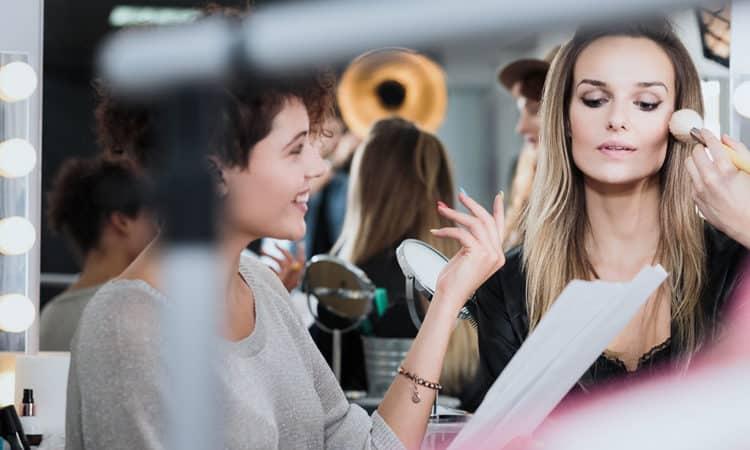 Fashion Shows Milan New York London Paris