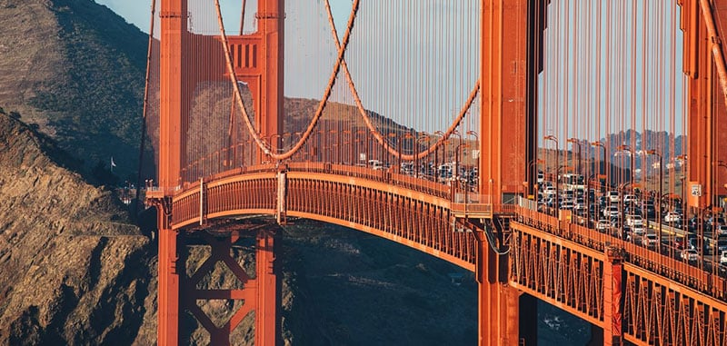 5 Facts You Should Know About Golden Gate Bridge Ceoworld Magazine