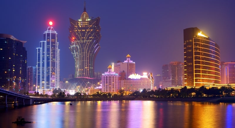 Travel Tips: What to do in Macau - Las Vegas of Asia? | CEOWORLD