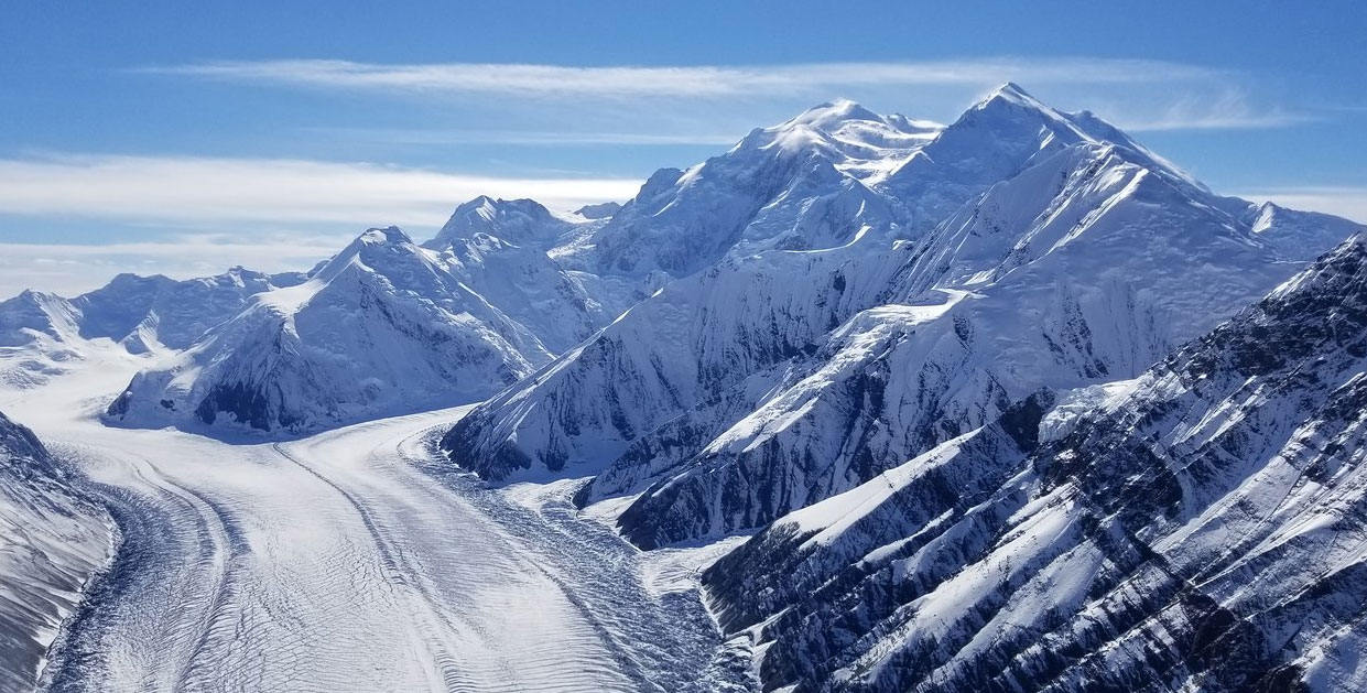 Denali (Mount McKinley), Alaska, United States