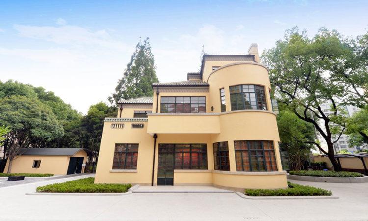 Fudan University School of Management, China