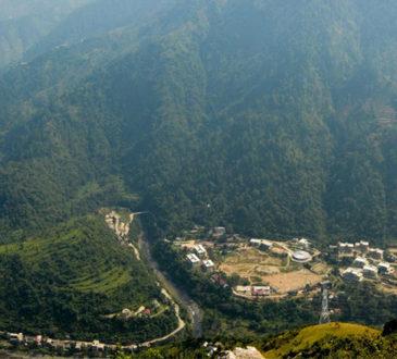 IIT Mandi in Himachal Pradesh