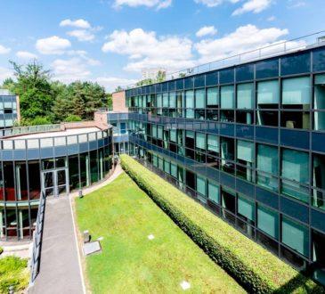 INSEAD Business School, Singapore
