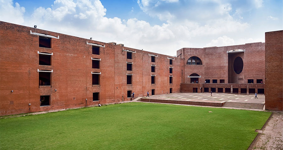 Indian Institute of Management Ahmedabad IIMA, India