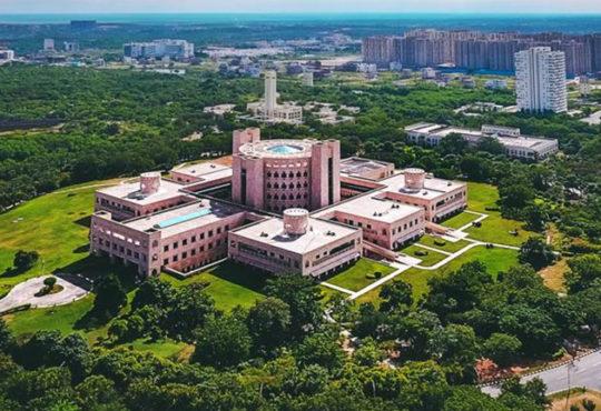 Indian School of Business (ISB), Hyderabad, India