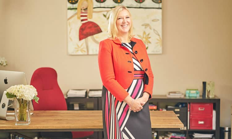 Michelle Sales
