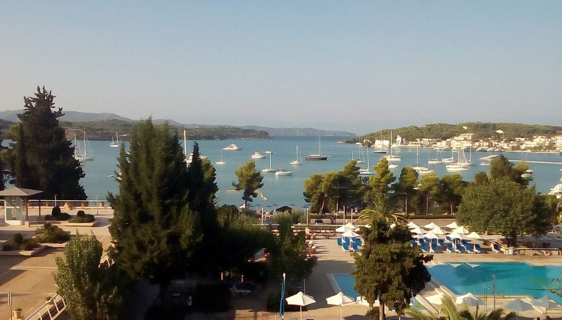 Porto Heli, Greece