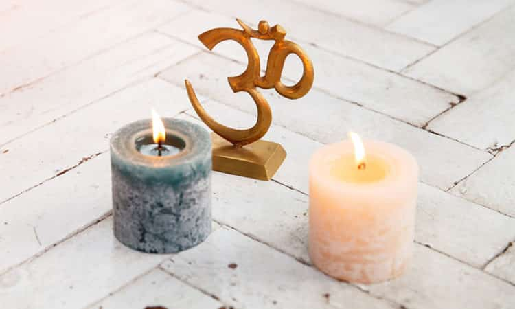 Spirituality Yoga And Meditation