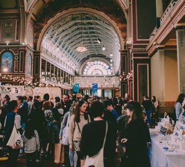 Trade Exhibition Trade Expo Trade Fair Trade Show