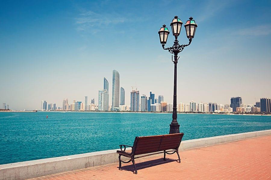 Abu Dhabi, United Arab Emirates (UAE)