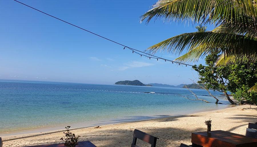 Ao Kao Beach, Koh Mak, Thailand