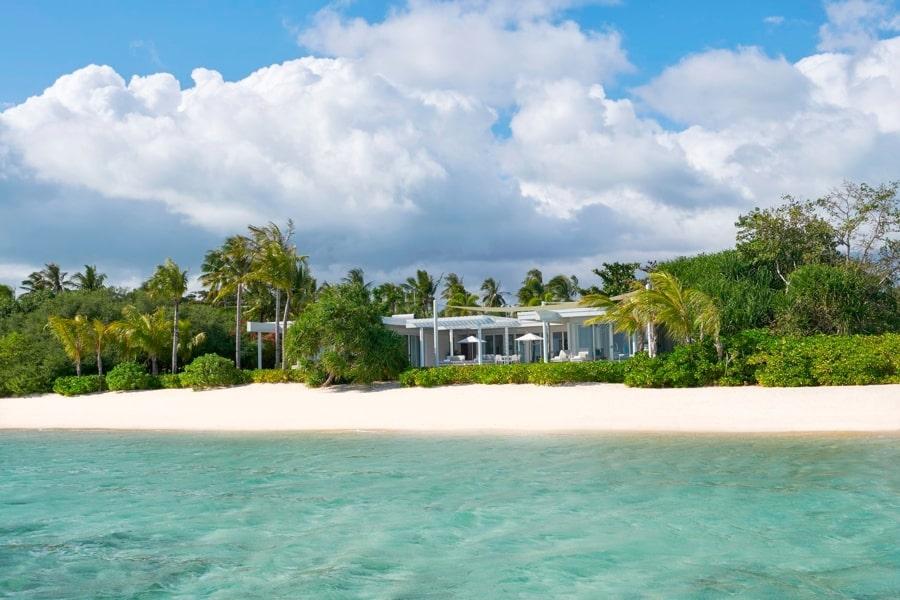 Banwa Private Island, Philippines