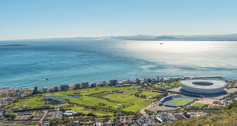Cape Town, South Africa