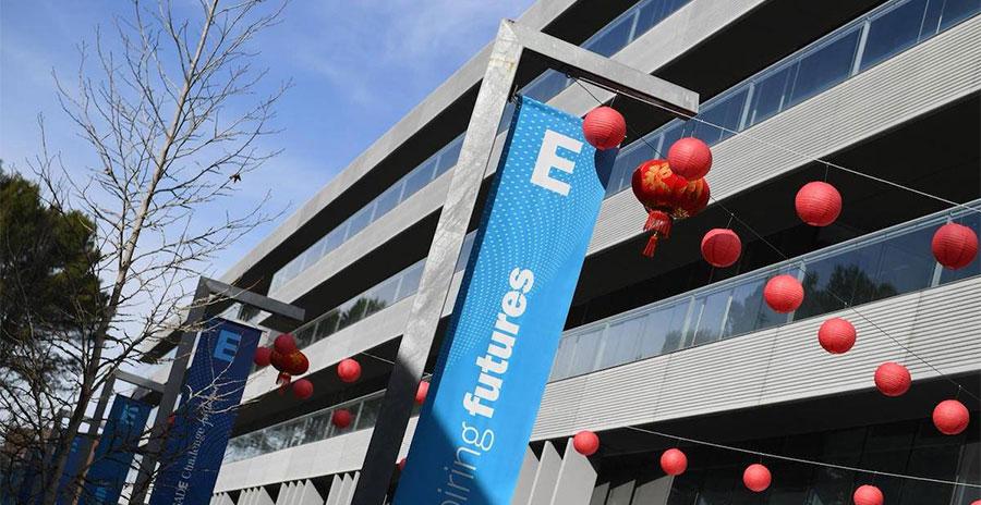 ESADE Business School, Barcelona, Spain
