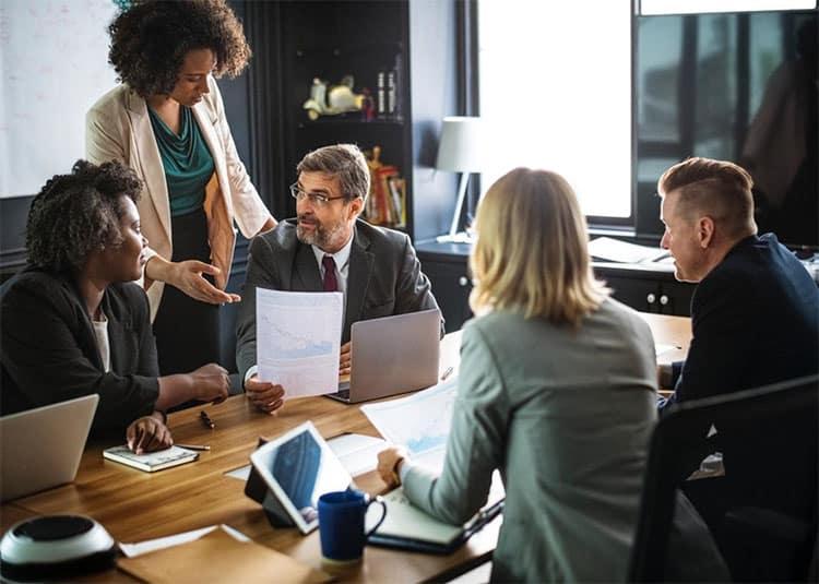 Executive Meetings