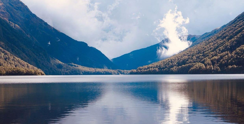 Fiordland National Park (Te Wahipounamu), New Zealand