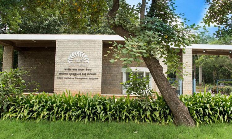 Indian Institute of Management Bangalore (IIMB), India