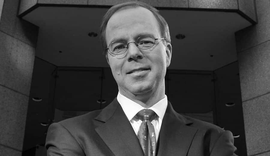 John Hammergren