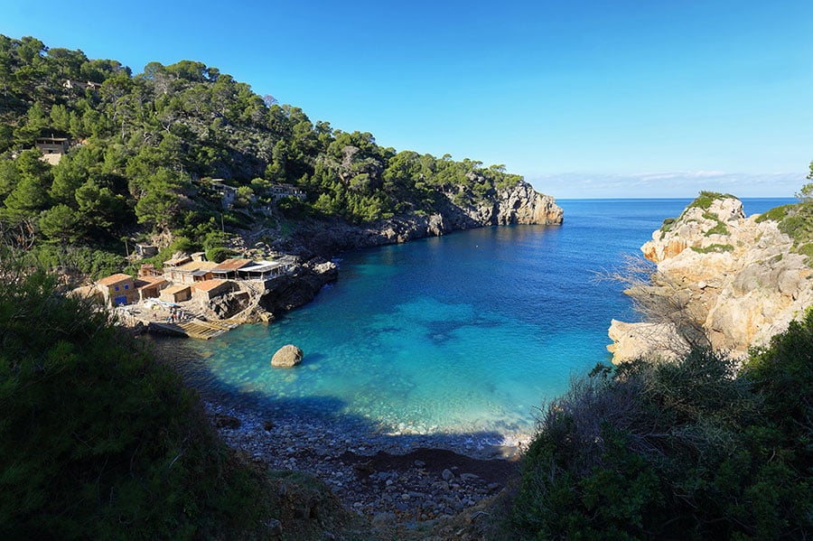 Top Tips For Buying A Luxury Mediterranean Villa In Mallorca