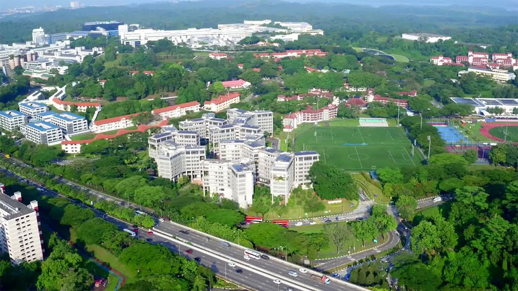Nanyang Business School - Singapore