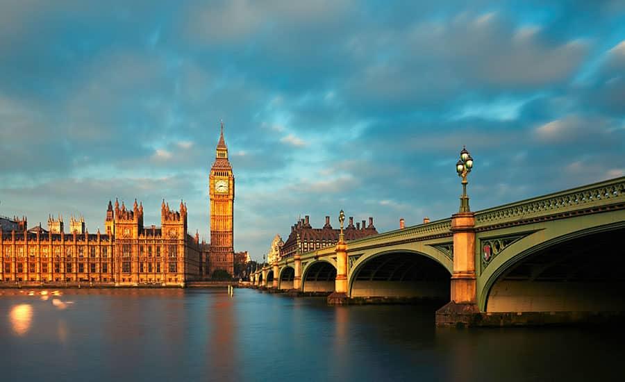 Palace of Westminster, London, United Kingdom