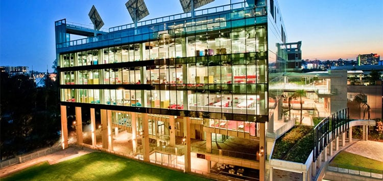 QUT Business School